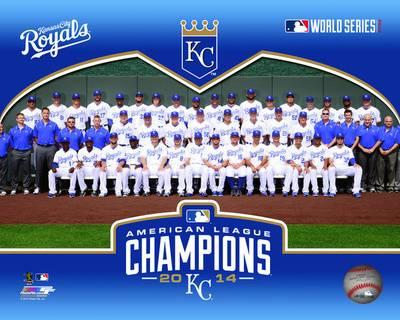 Kansas City Royals 2014