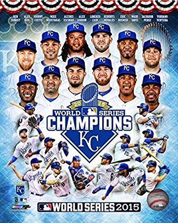 Kansas City Royals 2015 (2)