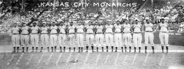 KC Monarchs