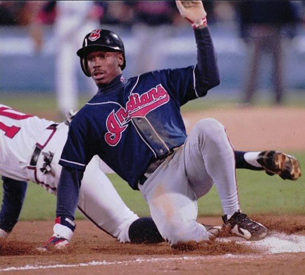 Kenny Lofton 6