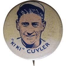 Kiki Cuyler 7