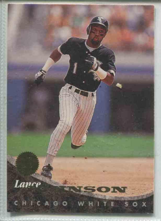 Lance Johnson 4