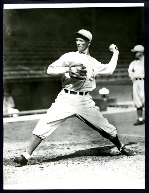 Lefty Grove 16
