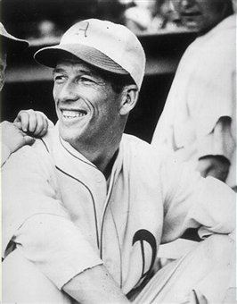Lefty Grove 19