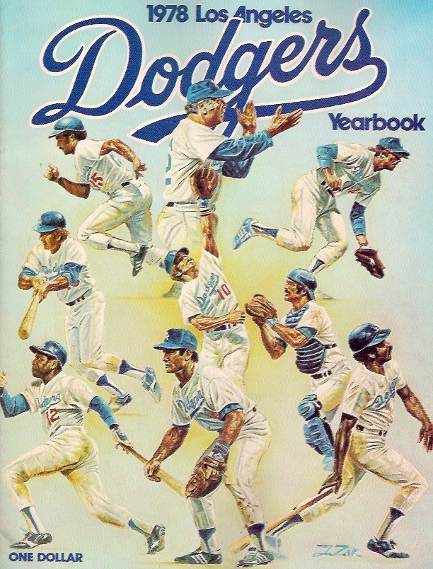 Los Angeles Dodgers 1978