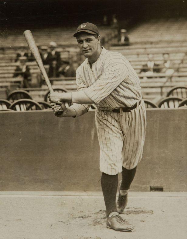 Lou Gehrig 2
