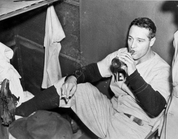 Lou Gehrig 3