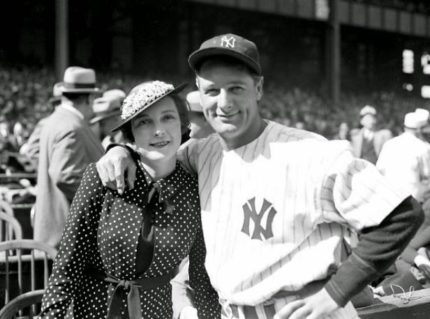 Lou Gehrig 5