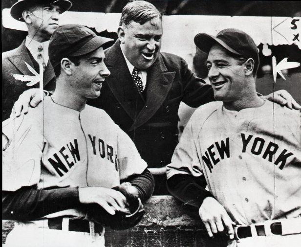 Lou Gehrig 6