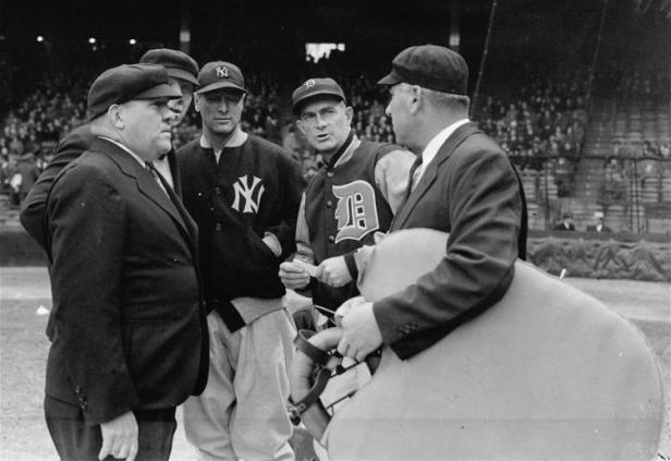 Lou Gehrig Streak