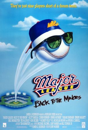 Major League Back to the Minors