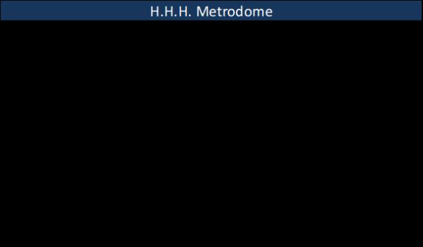 Metrodome