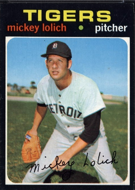Mickey Lolich 2