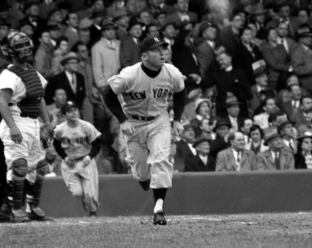 Mickey mantle 6