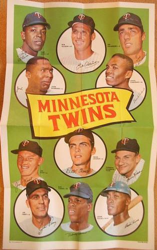 Minnesota Twins 1969