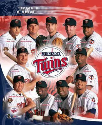 Minnesota Twins 2002