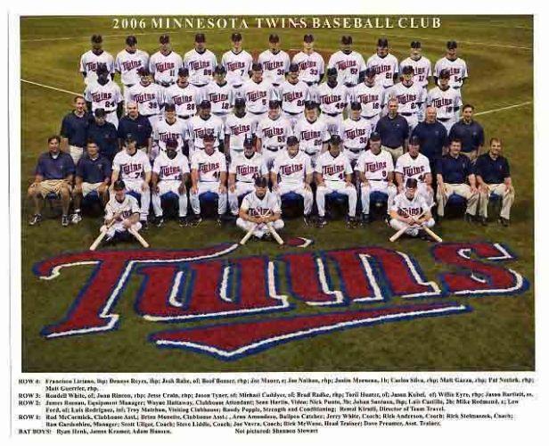 Minnesota Twins 2006