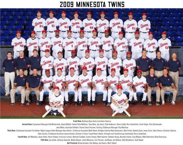 Minnesota Twins 2009