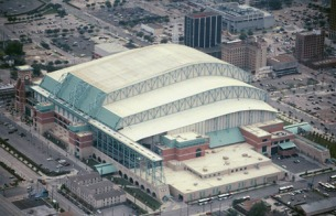 Minute Maid Roof 1