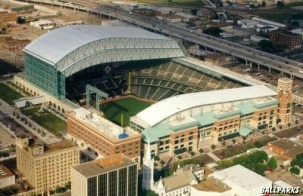 Minute Maid Roof 2