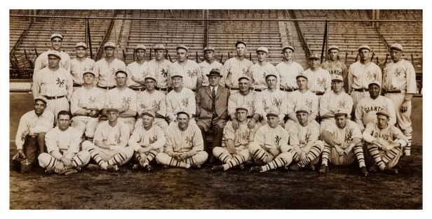 New York Giants 1923