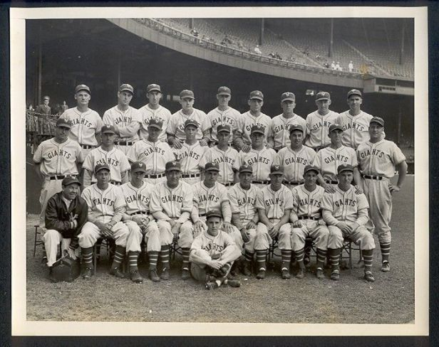 New York Giants 1936