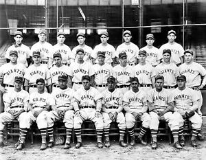 New York Giants 1937