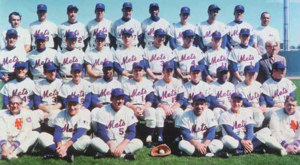 New York Mets 1969