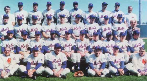 New York Mets 1969