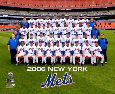 New York Mets 2006