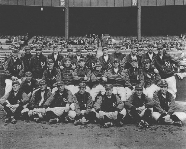New York Yankees 1926