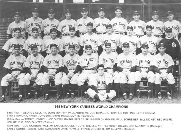 New York Yankees 1938.jpg