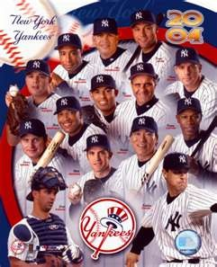New York Yankees 2004