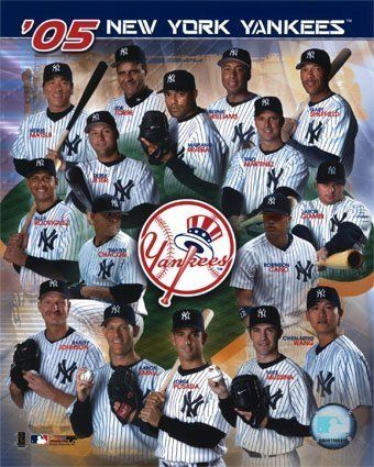 New York Yankees 2005