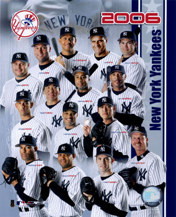 New York Yankees 2006