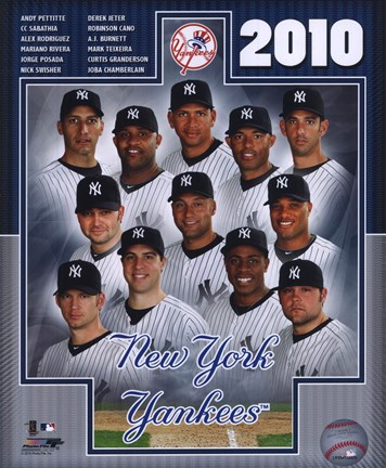 New York Yankees 2010
