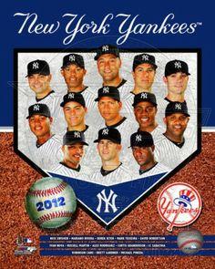 New York Yankees 2012