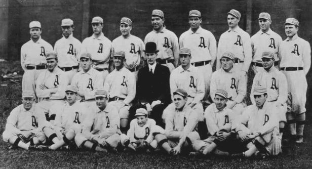 Philadelphia Athletics 1911.jpg