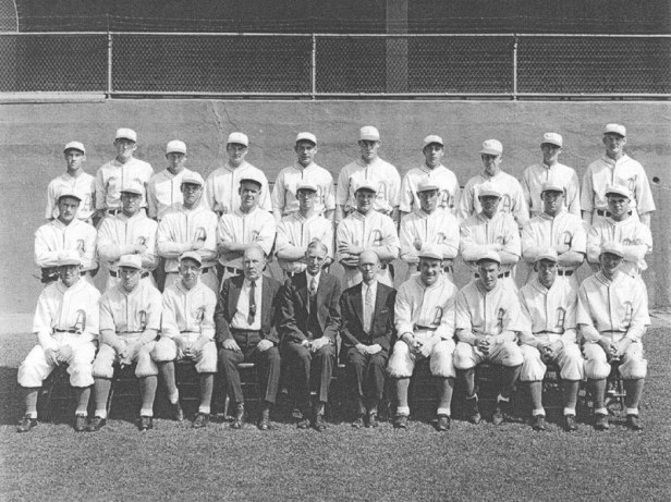 Philadelphia Athletics 1931