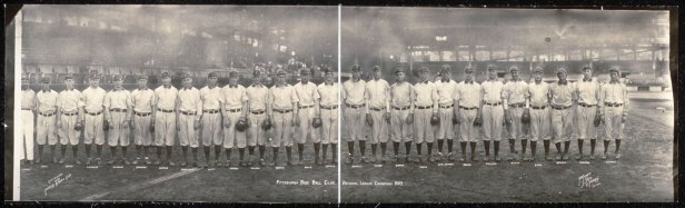 Pittsburgh Pirates 1909