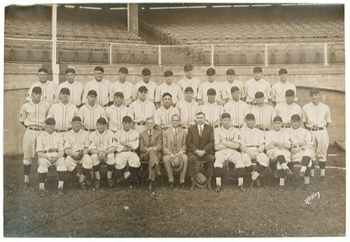 Pittsburgh Pirates 1927