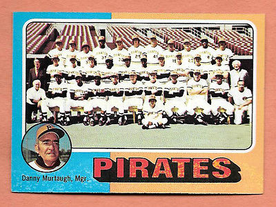 Pittsburgh Pirates 1975