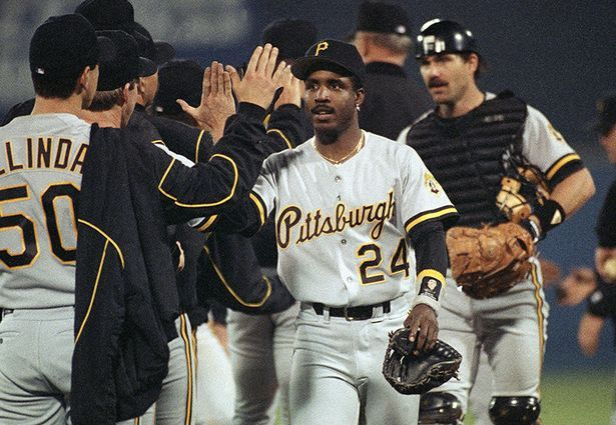 Pittsburgh Pirates 1991