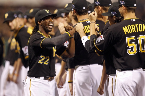 Pittsburgh Pirates 2013
