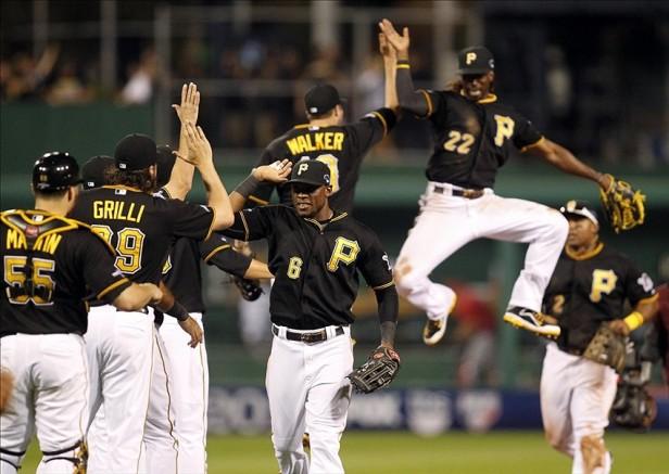 Pittsburgh Pirates 2014