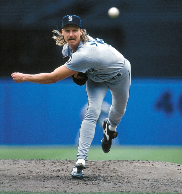 Randy Johnson 11