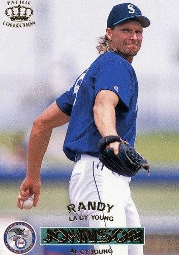 Randy Johnson 18