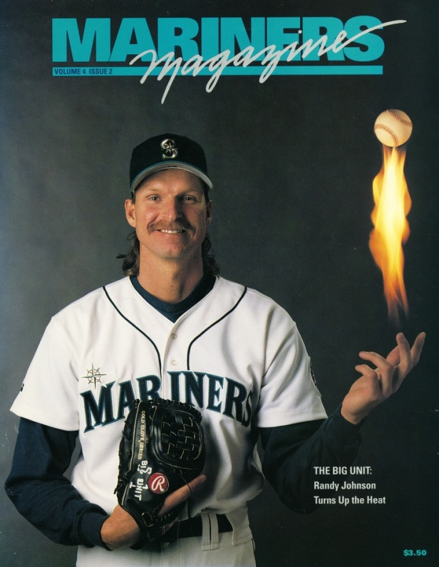 Randy Johnson 19