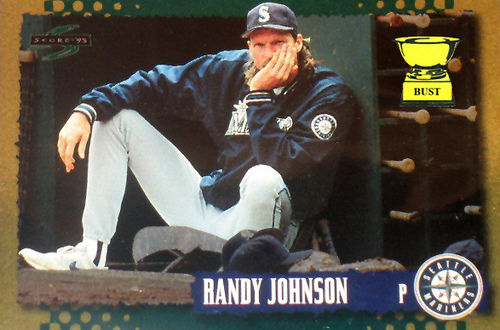 Randy Johnson 20