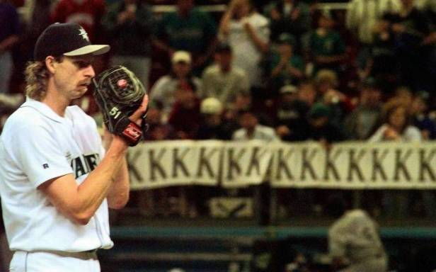 Randy Johnson 21